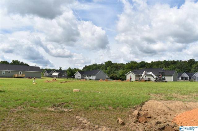 lot 13 Ky Creed Lane, Rainsville, AL 35986 (MLS #1122078) :: Intero Real Estate Services Huntsville