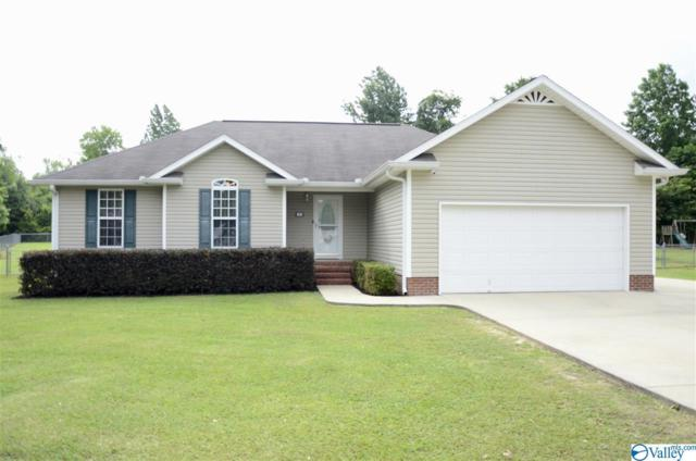 408 Taylor Road, Glencoe, AL 35905 (MLS #1122080) :: Intero Real Estate Services Huntsville