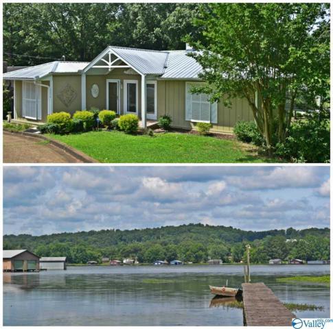 5216 Jefferson Circle, Guntersville, AL 35976 (MLS #1122081) :: Intero Real Estate Services Huntsville