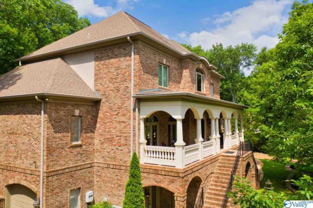 2723 Muir Woods Drive, Hampton Cove, AL 35763 (MLS #1122085) :: Intero Real Estate Services Huntsville