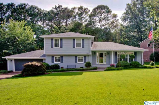 7806 Tea Garden Road, Huntsville, AL 35802 (MLS #1122119) :: Legend Realty