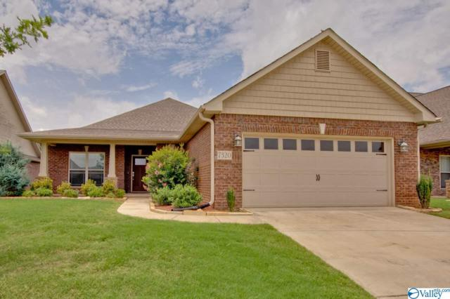 7320 Vidette Lane, Owens Cross Roads, AL 35763 (MLS #1122123) :: RE/MAX Distinctive | Lowrey Team
