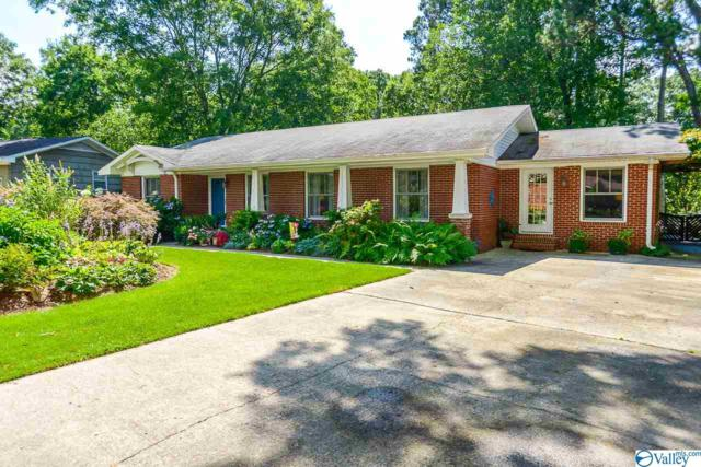 1803 Crestview Drive, Decatur, AL 35601 (MLS #1122124) :: RE/MAX Distinctive | Lowrey Team