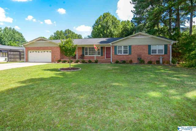 417 Westchester Avenue, Huntsville, AL 35801 (MLS #1122129) :: Intero Real Estate Services Huntsville