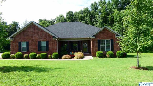 9 Sepenol Drive, Fayetteville, TN 37334 (MLS #1122164) :: Amanda Howard Sotheby's International Realty