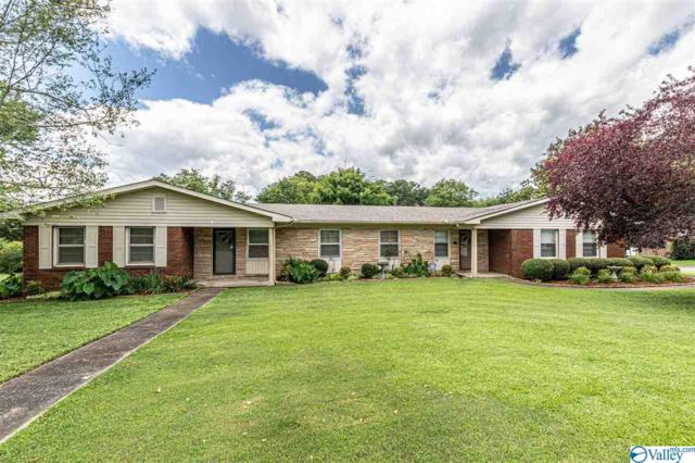 803 7TH STREET, Arab, AL 35016 (MLS #1122179) :: Capstone Realty