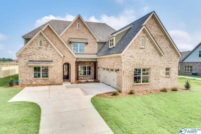 118 Creekmound Drive, Huntsville, AL 35806 (MLS #1122187) :: Amanda Howard Sotheby's International Realty