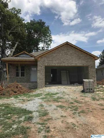 16722 Wright Road, Athens, AL 35611 (MLS #1122189) :: Eric Cady Real Estate