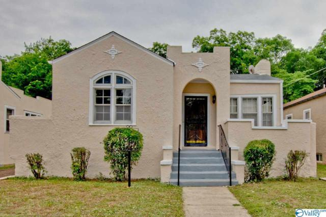214 Walker Avenue, Huntsville, AL 35801 (MLS #1122191) :: Amanda Howard Sotheby's International Realty
