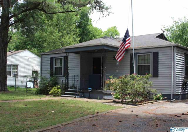 916 Linwood Drive, Huntsville, AL 35816 (MLS #1122201) :: Weiss Lake Alabama Real Estate