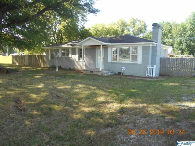 18245 Alabama Highway 20, Hillsboro, AL 35643 (MLS #1122204) :: Amanda Howard Sotheby's International Realty