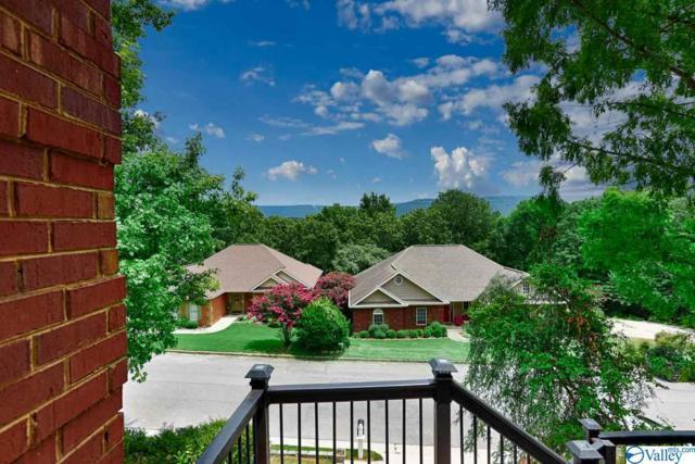 10122 Skylark Drive, Huntsville, AL 35803 (MLS #1122217) :: Legend Realty