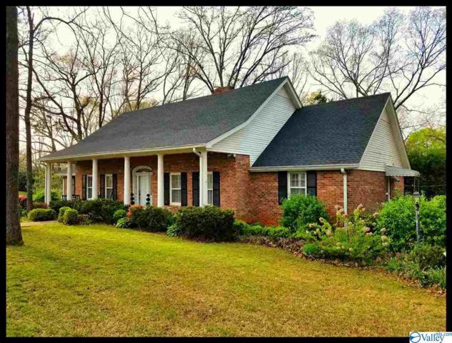 114 Kingswood Drive, Florence, AL 35630 (MLS #1122225) :: Capstone Realty