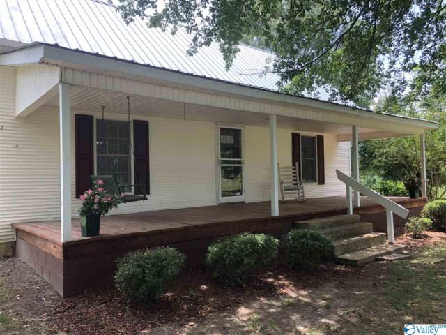 523 County Road 104, Crossville, AL 35962 (MLS #1122257) :: Amanda Howard Sotheby's International Realty