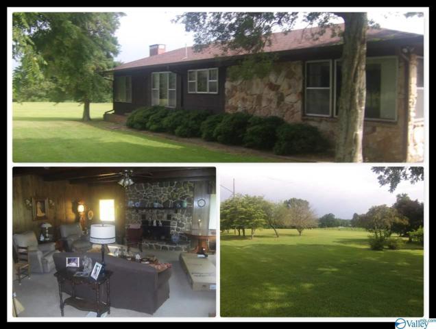 3883 County Road 20, Crossville, AL 35962 (MLS #1122258) :: Intero Real Estate Services Huntsville