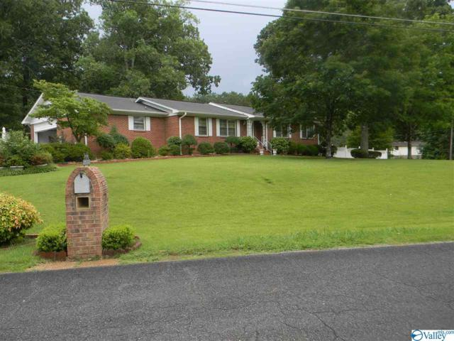 101 Kenwood Circle, Gadsden, AL 35904 (MLS #1122290) :: Amanda Howard Sotheby's International Realty
