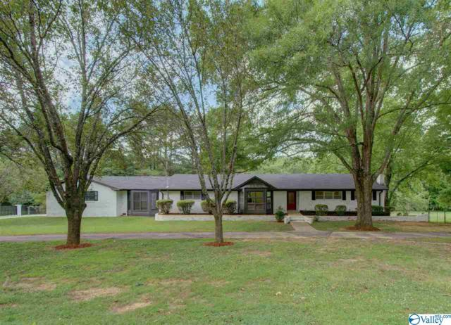 356 Williams And Broad Drive, Brownsboro, AL 35741 (MLS #1122308) :: Intero Real Estate Services Huntsville