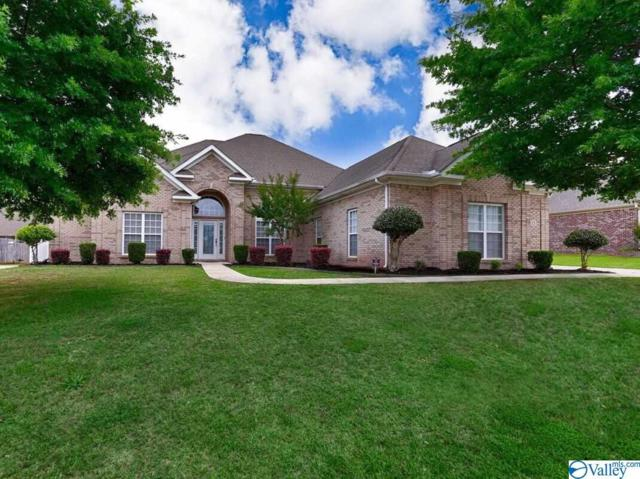 133 Legacy Cove Drive, Madison, AL 35756 (MLS #1122309) :: Eric Cady Real Estate