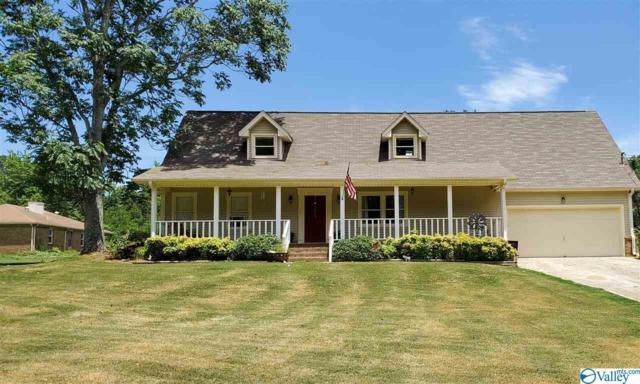 387 Ita Ann Lane, Madison, AL 35757 (MLS #1122316) :: Intero Real Estate Services Huntsville