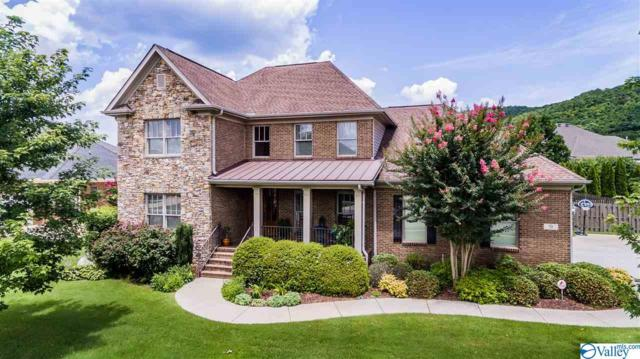 9 Abby Glen Way, Gurley, AL 35748 (MLS #1122321) :: The Pugh Group RE/MAX Alliance