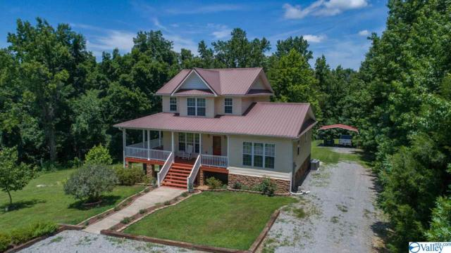739 Ardmore Hwy, Taft, TN 37334 (MLS #1122353) :: Legend Realty