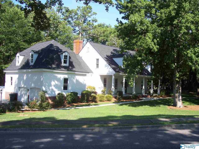 202 Willowchase Drive, Scottsboro, AL 35769 (MLS #1122393) :: Amanda Howard Sotheby's International Realty