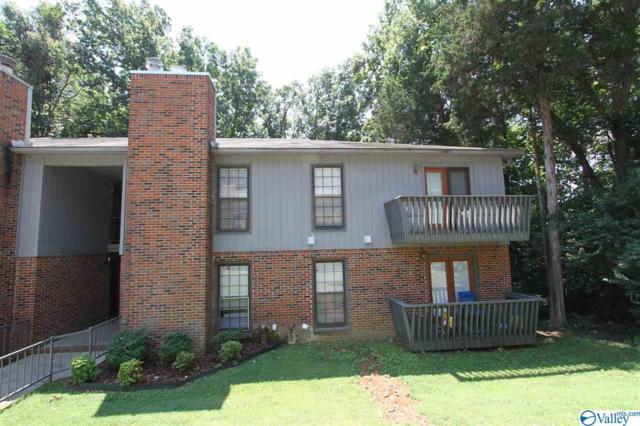 2107 Epworth Drive, Huntsville, AL 35811 (MLS #1122410) :: RE/MAX Distinctive   Lowrey Team