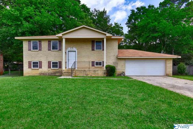 2710 Scenic View Drive, Huntsville, AL 35810 (MLS #1122418) :: Intero Real Estate Services Huntsville