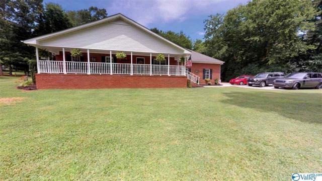 18096 Elk Estates Road, Athens, AL 35614 (MLS #1122428) :: Amanda Howard Sotheby's International Realty