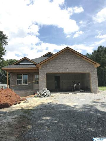16712 Wright Road, Athens, AL 35611 (MLS #1122461) :: Eric Cady Real Estate