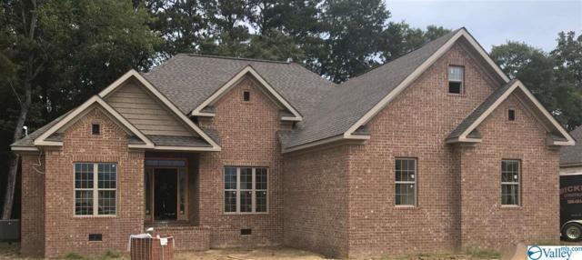 55 Cottonwood Circle, Gadsden, AL 35901 (MLS #1122476) :: Intero Real Estate Services Huntsville