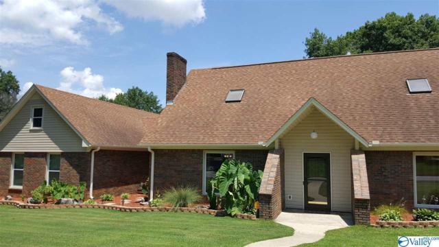 1141 Way Thru The Woods, Decatur, AL 35601 (MLS #1122478) :: Intero Real Estate Services Huntsville