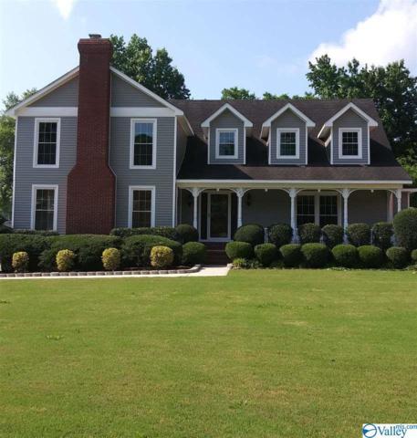 707 Rigel Drive, Decatur, AL 35603 (MLS #1122490) :: Amanda Howard Sotheby's International Realty