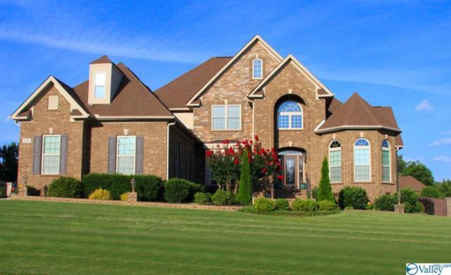 125 Forest Ridge Drive, Huntsville, AL 35806 (MLS #1122520) :: Amanda Howard Sotheby's International Realty