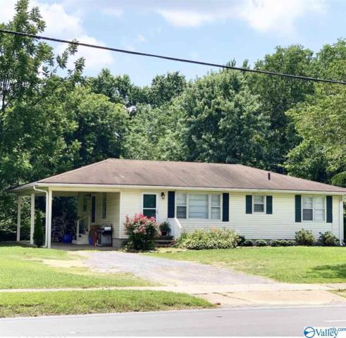 104 Guntersville Road, Arab, AL 35016 (MLS #1122581) :: Intero Real Estate Services Huntsville