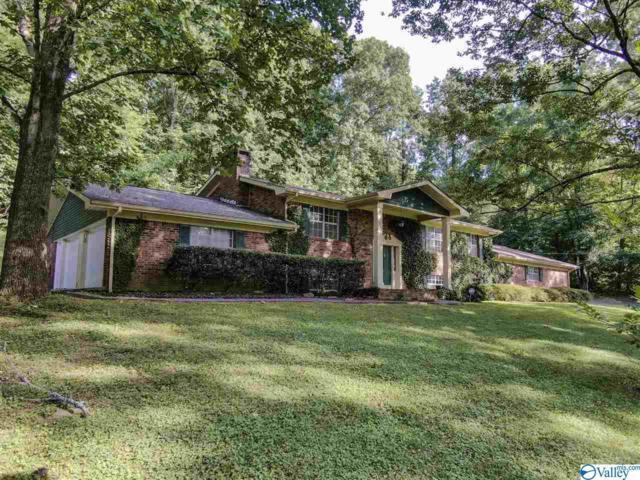 1609 Watkins Avenue, Fort Payne, AL 35967 (MLS #1122583) :: Amanda Howard Sotheby's International Realty