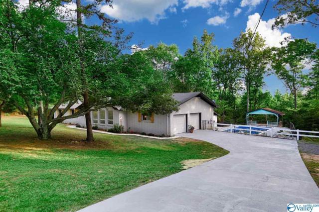 710 Skyhaven Drive, Boaz, AL 35956 (MLS #1122668) :: Amanda Howard Sotheby's International Realty