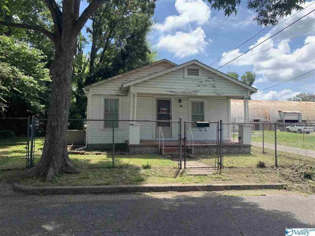 105 N Burns Street, Gadsden, AL 35901 (MLS #1122682) :: The Pugh Group RE/MAX Alliance