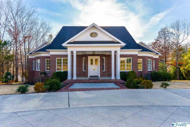 1627 Lake Cove Drive, Decatur, AL 35603 (MLS #1122689) :: Legend Realty