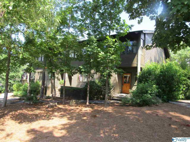 124 Turtle Point Drive, Crane Hill, AL 35053 (MLS #1122715) :: Legend Realty