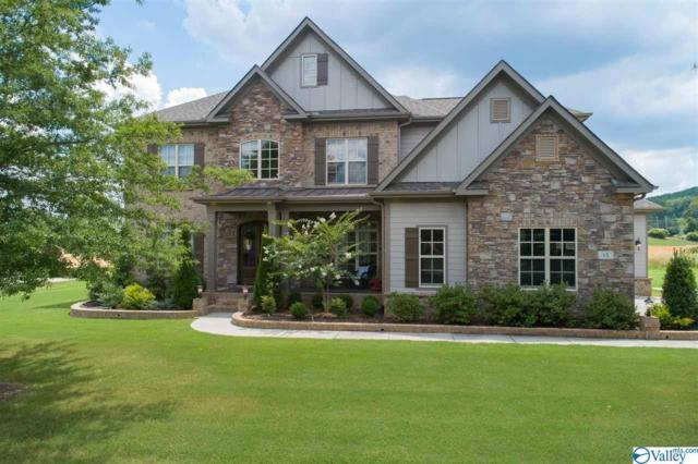 11 Mcmullen Lane, Gurley, AL 35748 (MLS #1122731) :: Eric Cady Real Estate