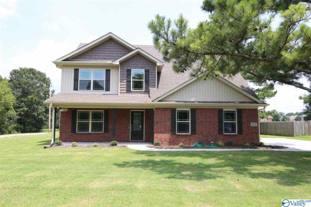 19 Hulsey Lane, Toney, AL 35773 (MLS #1122736) :: Amanda Howard Sotheby's International Realty