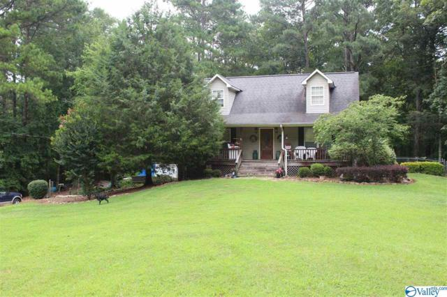 4699 Mountain Shadows Trail, Southside, AL 35907 (MLS #1122770) :: Capstone Realty