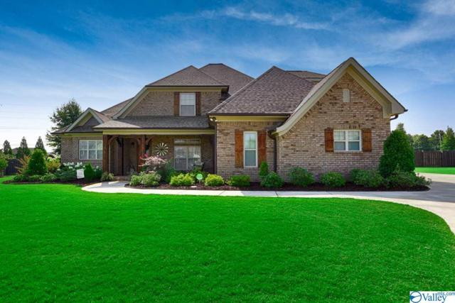 24964 Beacon Circle, Athens, AL 35613 (MLS #1122771) :: Legend Realty