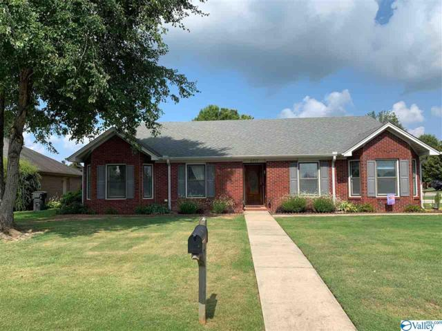 2717 Carrington Drive, Decatur, AL 35603 (MLS #1122774) :: Intero Real Estate Services Huntsville