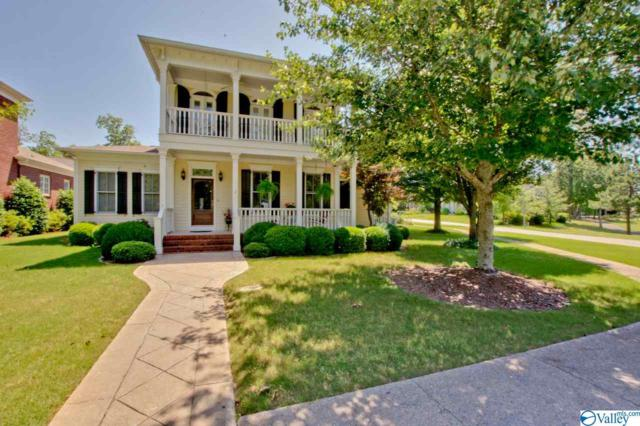1 Crest Park Drive, Huntsville, AL 35802 (MLS #1122785) :: Amanda Howard Sotheby's International Realty