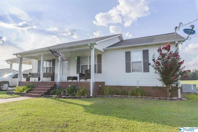 25 Vest Road, Eva, AL 35621 (MLS #1122820) :: Legend Realty