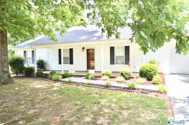 21495 New Garden Road, Elkmont, AL 35620 (MLS #1122827) :: RE/MAX Distinctive | Lowrey Team