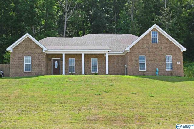 83 Amber Way, Decatur, AL 35603 (MLS #1122828) :: Intero Real Estate Services Huntsville