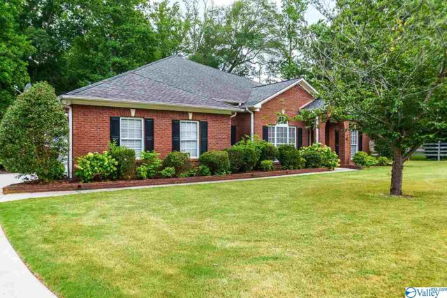 3000 Basswood Way, Brownsboro, AL 35741 (MLS #1122829) :: Amanda Howard Sotheby's International Realty